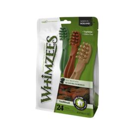 Whimzees vega tandenborstel S