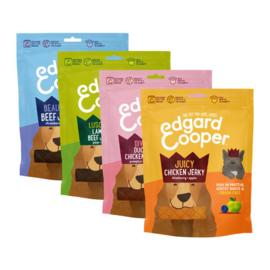 Edgard & Cooper snacks (diverse smaken)