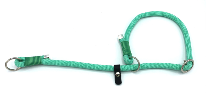 Sliphalsband  (Mint)