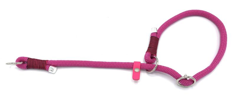 Sliphalsband  (Roze