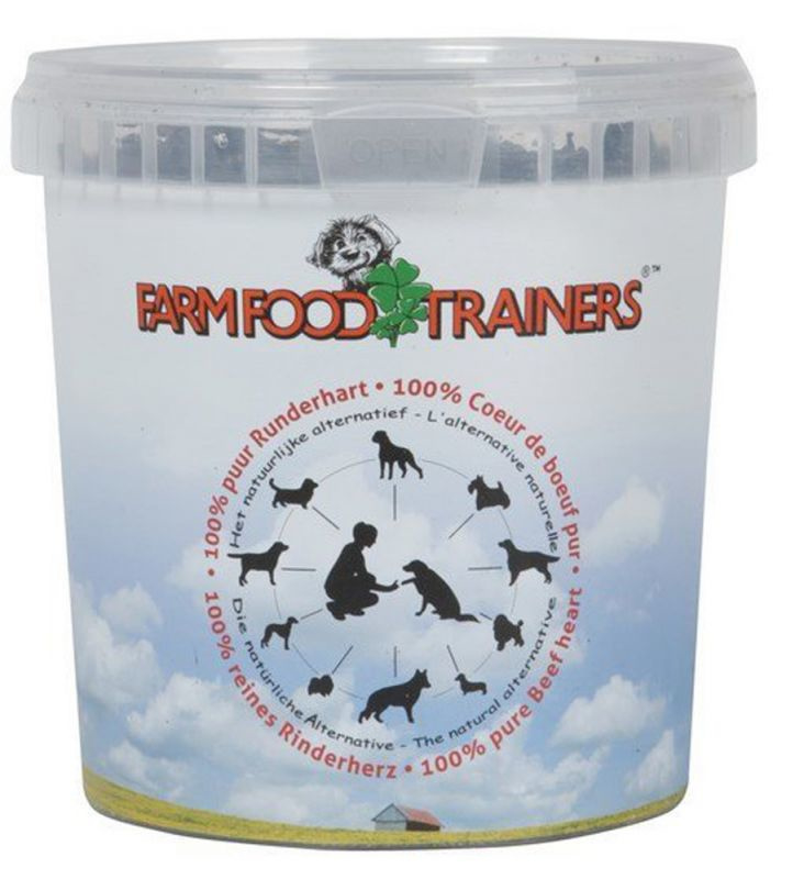Farmfood trainers 333 gram