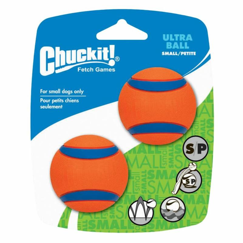 Chuckit bal S 2-pack