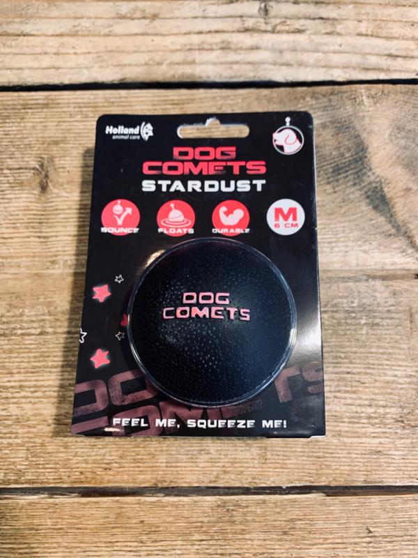 Dog comet zwart/roze