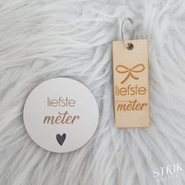 Magneet meter OF peter