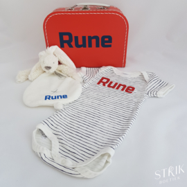 Set koffer Rune