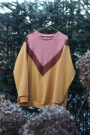 Nieuw Patroon Isa Dress en Sweater voor Dames & Tieners!