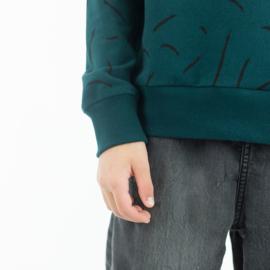 Ribbing Ponderosa Green SYAS