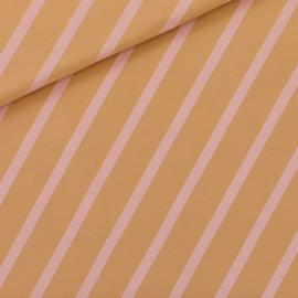 FT Diagonals XL Fenugreek Brown SYAS