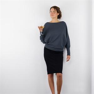 Lodi Sweater - Naaipatroon SYAS