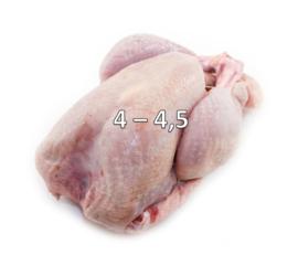 KALKOEN 4-4,5 KG