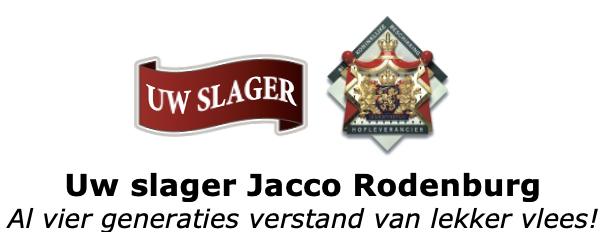 030KALKOEN / Uw slager Jacco Rodenburg