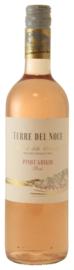 Terre del Noce Pinot Grigio rosé 2018