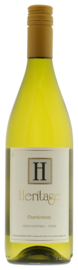 Heritage Chardonnay 2019