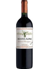 Montes Alpha Cabernet Sauvignon 2018