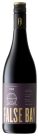 False Bay Old School Syrah 2019