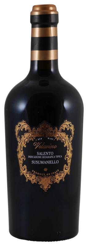 Velarino Salento Susumaniello 2019
