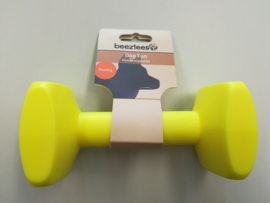 Apporteerblok plastic L