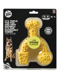 Tasty Bone trio bone kip L