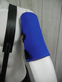 Neopreen bovenarmbeschermer