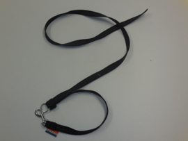 Exam leash grip