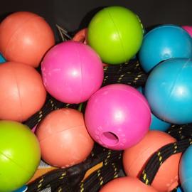 Speelgoed/ballen