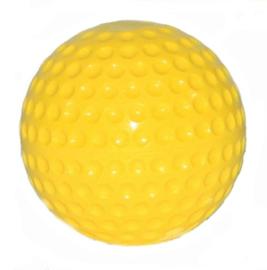 Yellow ball S