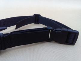 Elastische halsband tbv Dogtra banden