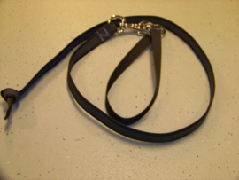 Exam leash with collar