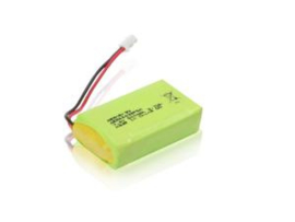 batterij 7,4v 500mah