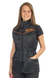 MCRS® Vest zonder MCRS® Magneet