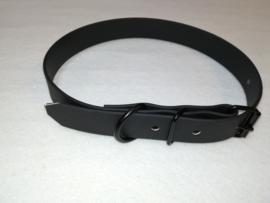 Waterproof halsband zwart