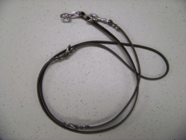 Police leash 12mm x ca 2m