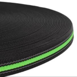 Griplijn new zwart/groen