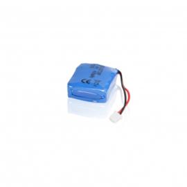 batterij LIPO 7,4v 400mah