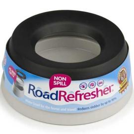 Roadrefresher waterbak