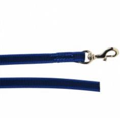 Griplijn nylon/rubber 2m met handvat