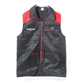 Julius K9 training vest red