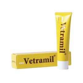 vetramil honey ointment