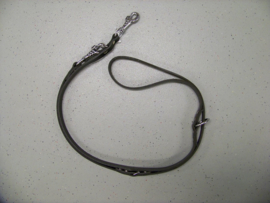 Police leash 18mm x ca 2m