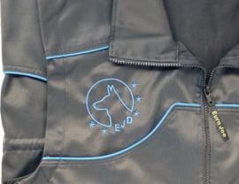 Training vest Rex, blue