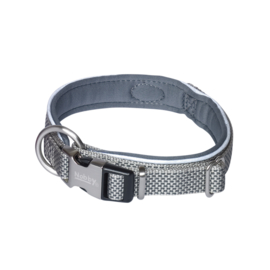 Halsband preno grijs