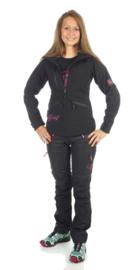 K9®Wolf Softshell Lady Jacket Eveline