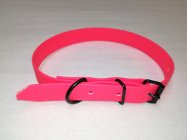 Waterproof halsband roze