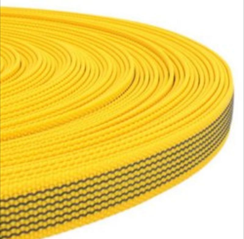 Griplijn new geel
