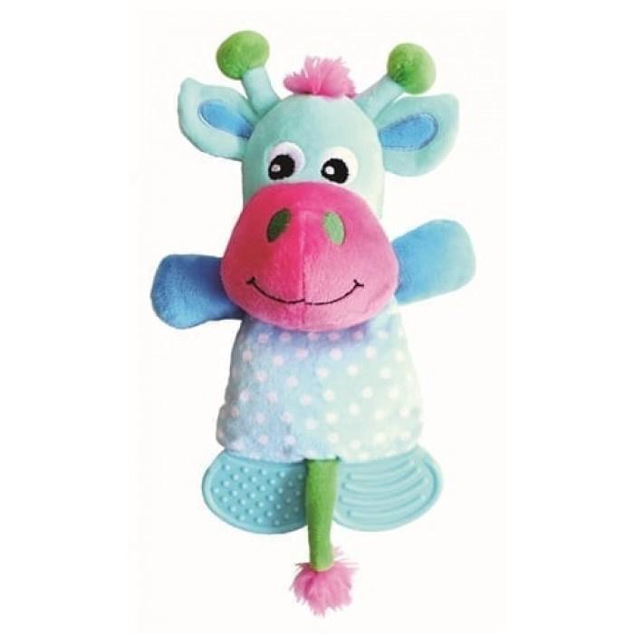 Little rascals teether koe