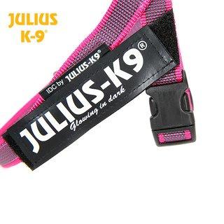 Julius K9 bandtuig maat 0