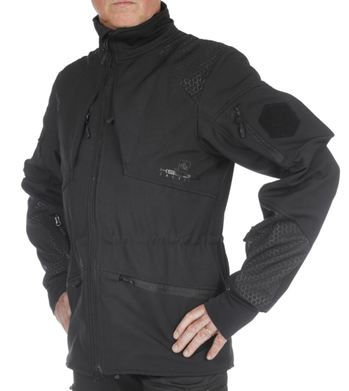 K9®Wolf Softshell Jacket OPS2