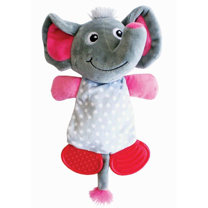 Little rascals teether olifant
