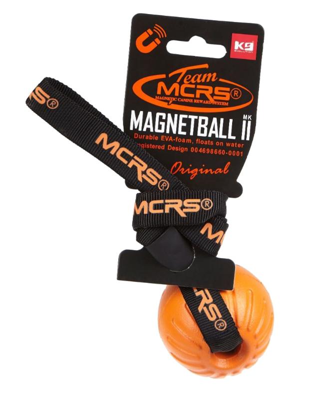 MCRS® Magneetbal EVA-Foam 7cm