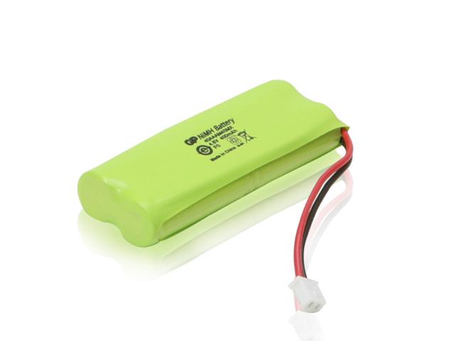 batterij 4,8v 400mah